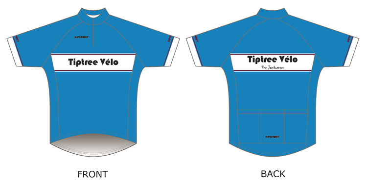 Performance Road Jersey, short sleeve